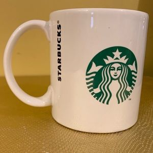 Starbucks Coffee/Tea Mug